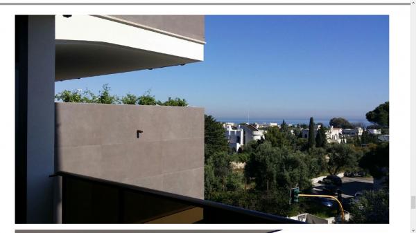 Bilocale in affitto a Bari, Centrale, Con giardino, 60 mq