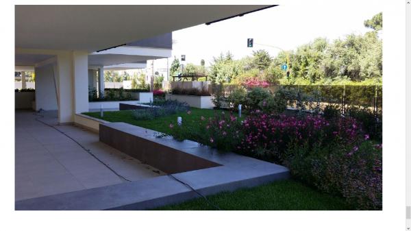 Bilocale in affitto a Bari, Centrale, Con giardino, 60 mq - Foto 3