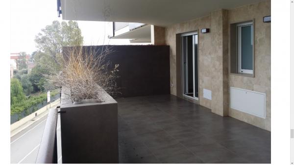 Bilocale in affitto a Bari, Centrale, Con giardino, 60 mq - Foto 4