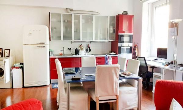 Appartamento in affitto a Milano, Città Studi, Arredato, 67 mq - Foto 5