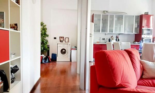 Appartamento in affitto a Milano, Città Studi, Arredato, 67 mq - Foto 6