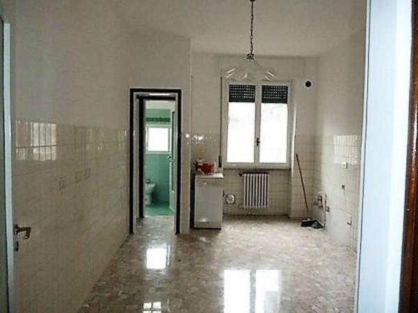 Appartamento in vendita a Milano, Porta Romana, 170 mq - Foto 16