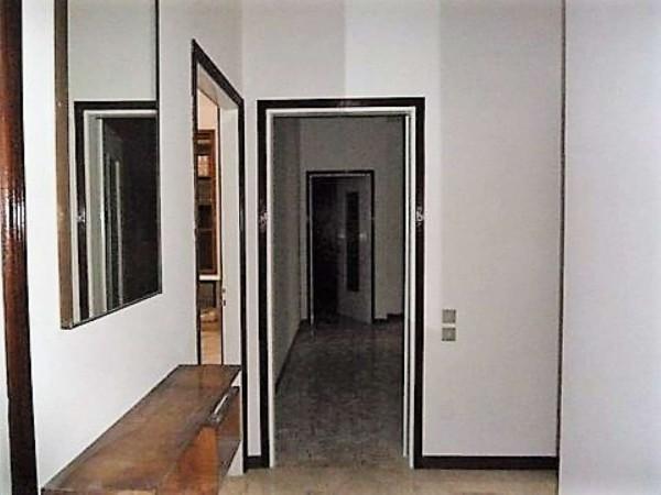 Appartamento in vendita a Milano, Porta Romana, 170 mq - Foto 10