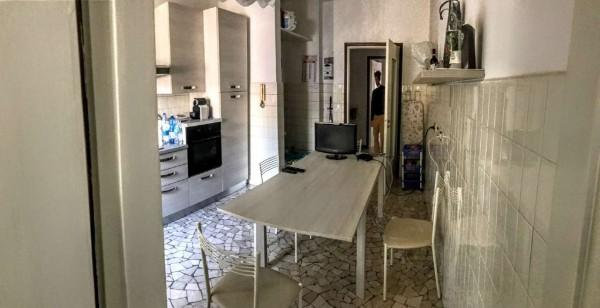 Appartamento in vendita a Milano, Porta Romana, 170 mq - Foto 5