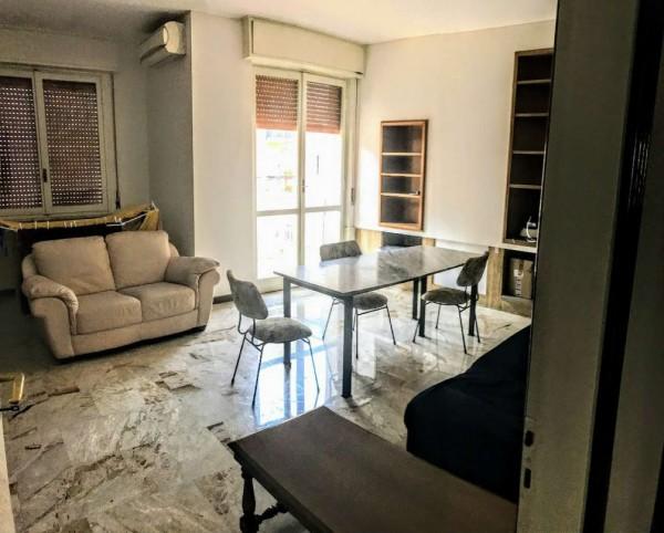 Appartamento in vendita a Milano, Porta Romana, 170 mq - Foto 8