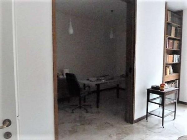 Appartamento in vendita a Milano, Porta Romana, 170 mq - Foto 3