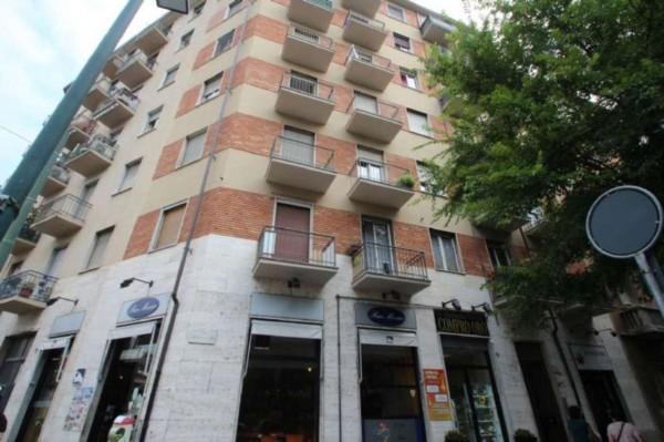 Appartamento in vendita a Torino, Borgo Vittoria, 75 mq - Foto 20