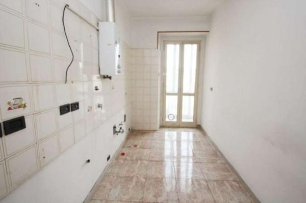 Appartamento in vendita a Torino, Borgo Vittoria, 75 mq - Foto 16