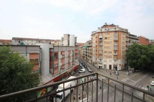Appartamento in vendita a Torino, Borgo Vittoria, 75 mq - Foto 7