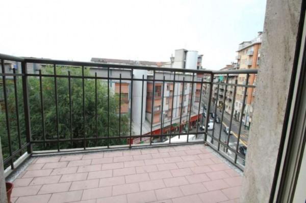 Appartamento in vendita a Torino, Borgo Vittoria, 75 mq - Foto 8
