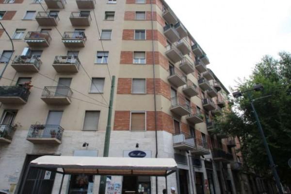 Appartamento in vendita a Torino, Borgo Vittoria, 75 mq - Foto 3