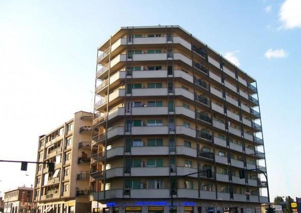Appartamento in vendita a Torino, Rebaudengo, Arredato, 100 mq - Foto 3