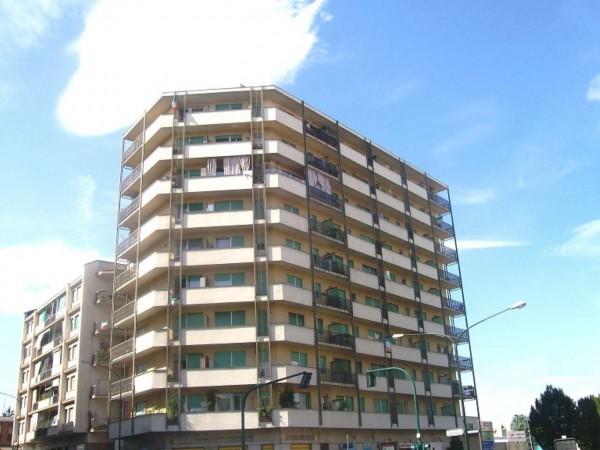 Appartamento in vendita a Torino, Rebaudengo, Arredato, 100 mq - Foto 2