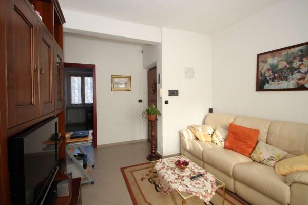 Appartamento in vendita a Torino, Rebaudengo, 80 mq - Foto 18