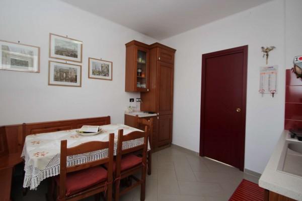 Appartamento in vendita a Torino, Rebaudengo, 80 mq - Foto 13