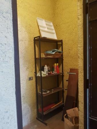 Appartamento in affitto a Ispra, Girolo, Arredato, con giardino, 70 mq - Foto 28