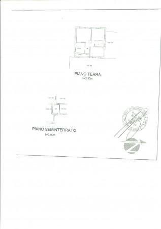 Appartamento in affitto a Ispra, Girolo, Arredato, con giardino, 70 mq - Foto 10