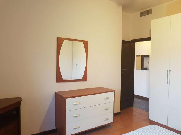 Appartamento in affitto a Ispra, Girolo, Arredato, con giardino, 70 mq - Foto 34