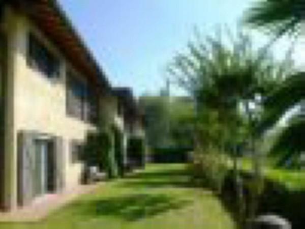 Appartamento in affitto a Ispra, Girolo, Arredato, con giardino, 70 mq - Foto 26