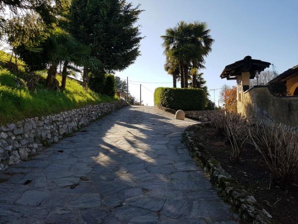 Appartamento in affitto a Ispra, Girolo, Arredato, con giardino, 70 mq - Foto 37