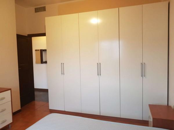 Appartamento in affitto a Ispra, Girolo, Arredato, con giardino, 70 mq - Foto 47