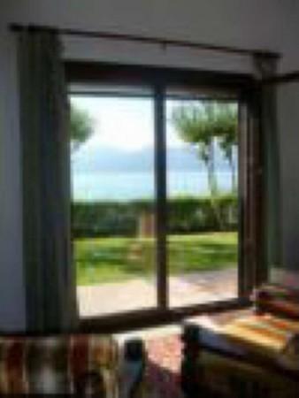 Appartamento in affitto a Ispra, Girolo, Arredato, con giardino, 70 mq - Foto 18