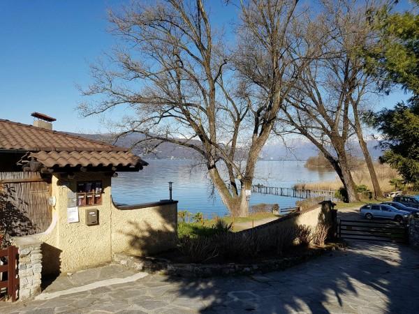 Appartamento in affitto a Ispra, Girolo, Arredato, con giardino, 70 mq - Foto 35