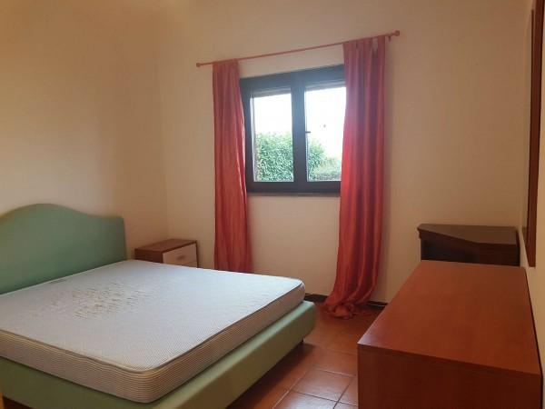 Appartamento in affitto a Ispra, Girolo, Arredato, con giardino, 70 mq - Foto 49