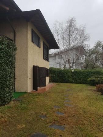 Appartamento in affitto a Ispra, Girolo, Arredato, con giardino, 70 mq - Foto 50