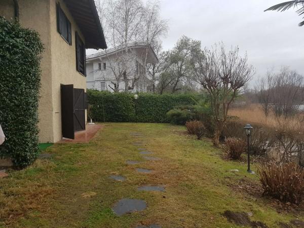 Appartamento in affitto a Ispra, Girolo, Arredato, con giardino, 70 mq - Foto 29