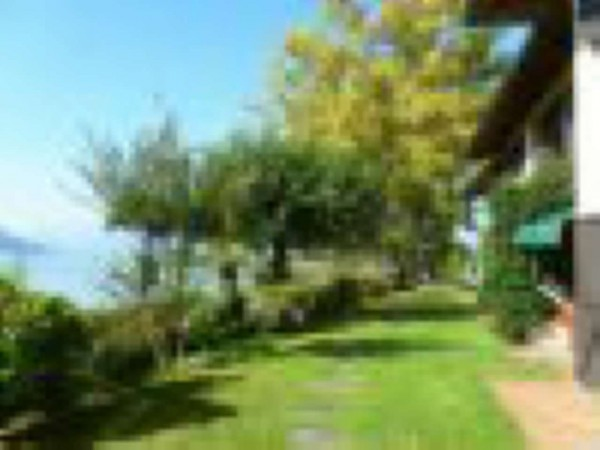 Appartamento in affitto a Ispra, Girolo, Arredato, con giardino, 70 mq - Foto 24