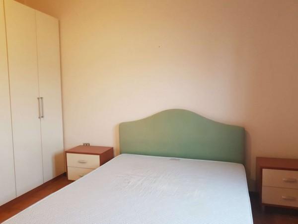 Appartamento in affitto a Ispra, Girolo, Arredato, con giardino, 70 mq - Foto 51