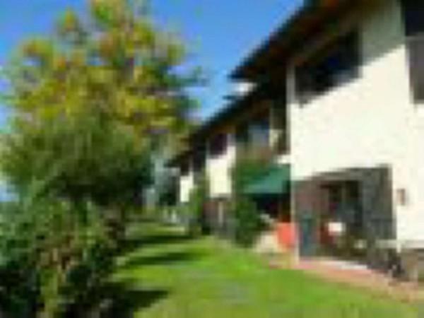 Appartamento in affitto a Ispra, Girolo, Arredato, con giardino, 70 mq - Foto 25