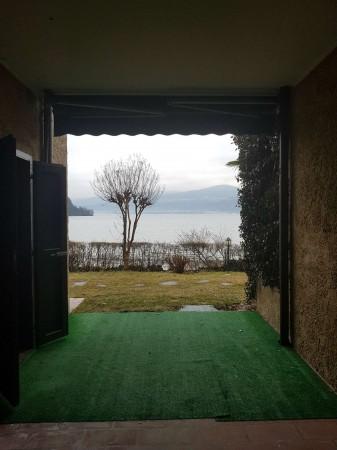 Appartamento in affitto a Ispra, Girolo, Arredato, con giardino, 70 mq - Foto 2