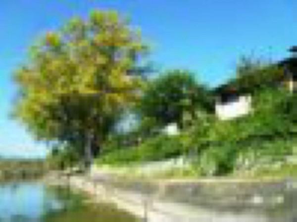 Appartamento in affitto a Ispra, Girolo, Arredato, con giardino, 70 mq - Foto 12