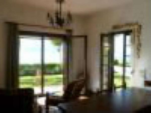 Appartamento in affitto a Ispra, Girolo, Arredato, con giardino, 70 mq - Foto 19