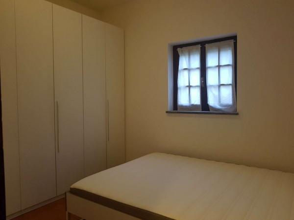 Appartamento in affitto a Ispra, Girolo, Arredato, con giardino, 70 mq - Foto 3