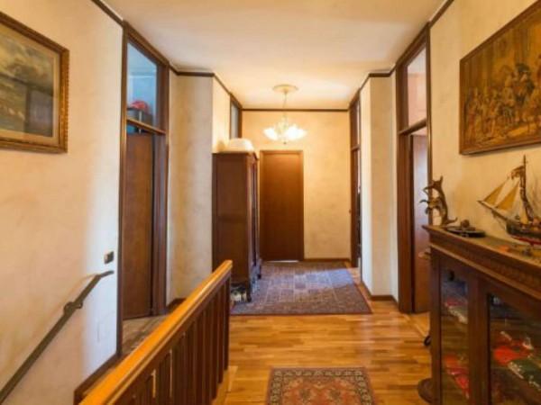 Villa in vendita a Lainate, Con giardino, 550 mq - Foto 28