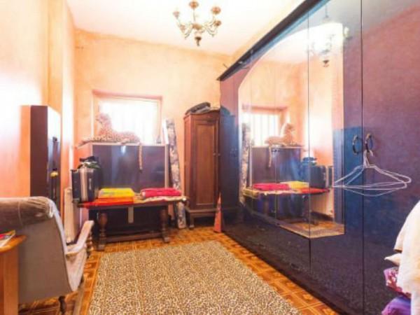 Villa in vendita a Lainate, Con giardino, 550 mq - Foto 36