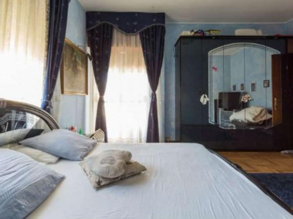 Villa in vendita a Lainate, Con giardino, 550 mq - Foto 19