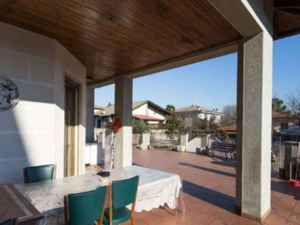 Villa in vendita a Lainate, Con giardino, 550 mq - Foto 62