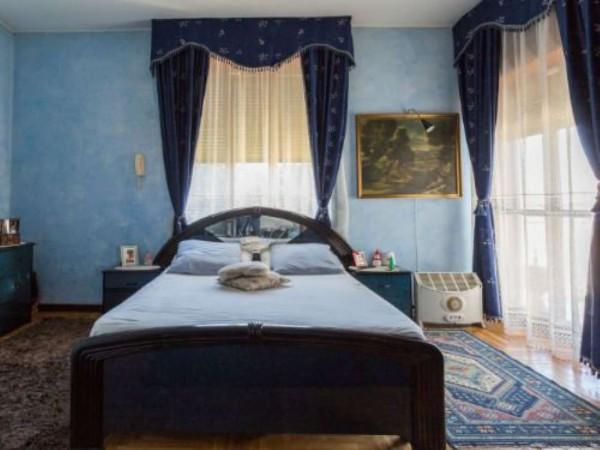 Villa in vendita a Lainate, Con giardino, 550 mq - Foto 39