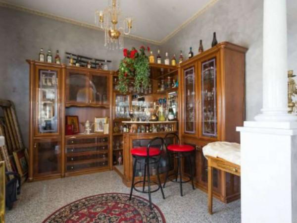 Villa in vendita a Lainate, Con giardino, 550 mq - Foto 35
