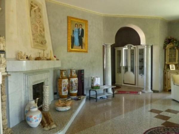 Villa in vendita a Lainate, Con giardino, 550 mq - Foto 6