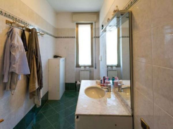 Villa in vendita a Lainate, Con giardino, 550 mq - Foto 40