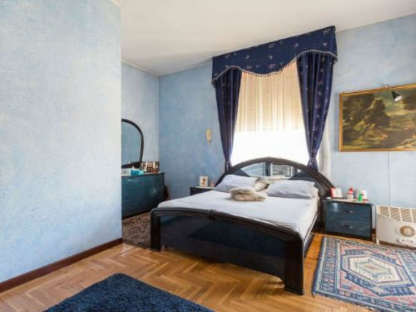 Villa in vendita a Lainate, Con giardino, 550 mq - Foto 59