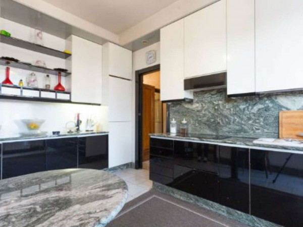 Villa in vendita a Lainate, Con giardino, 550 mq - Foto 25