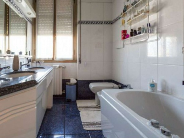 Villa in vendita a Lainate, Con giardino, 550 mq - Foto 60