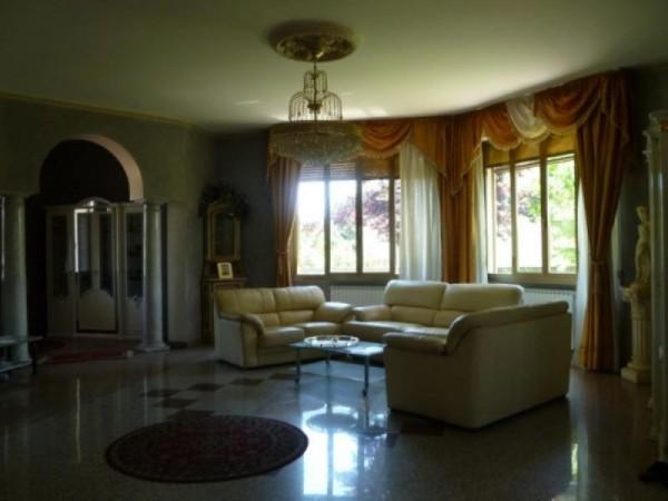 Villa in vendita a Lainate, Con giardino, 550 mq - Foto 7