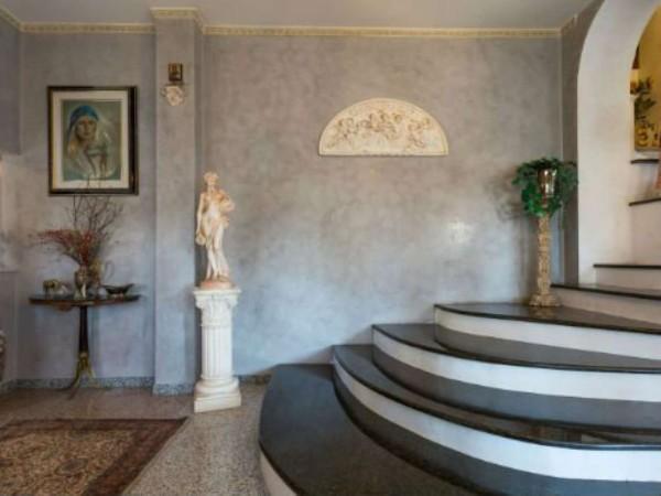 Villa in vendita a Lainate, Con giardino, 550 mq - Foto 49